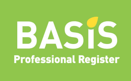 basis logo, standards setting and auditing organisation for the pesticide, fertiliser and allied industries.