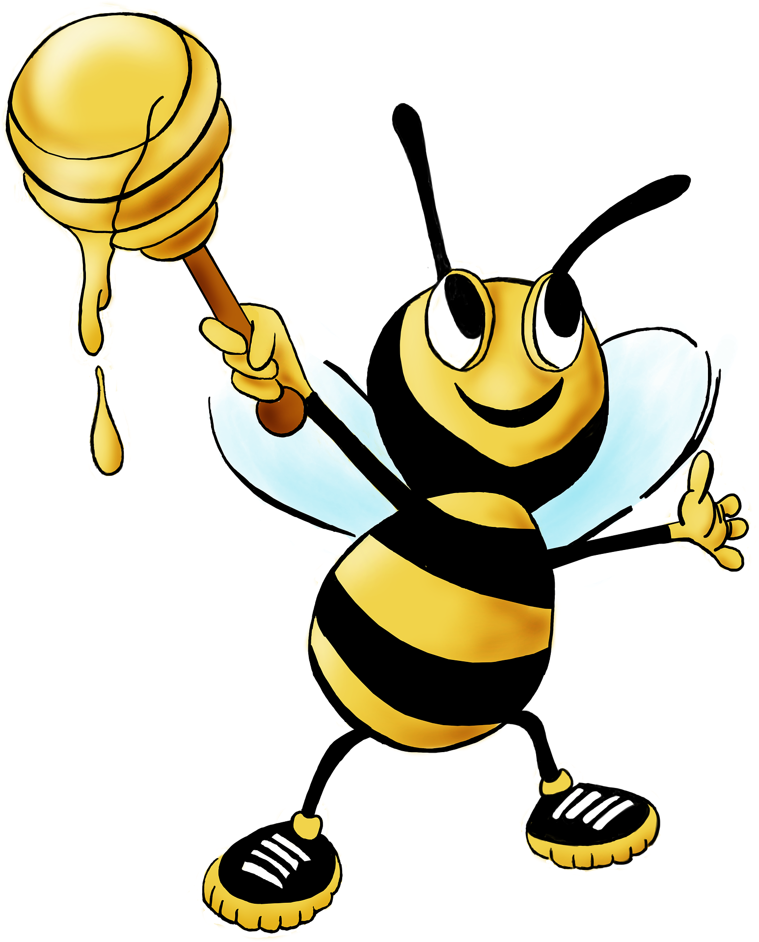 bees use their wings to blow cool air into a hot nest. another interesting fact from anston pest control.